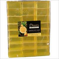 20 GM Lemon Zest Soap