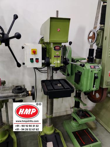 HMP Pillar Drilling Machine