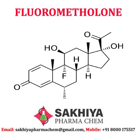 Fluorometholone