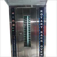 Model 1336 Rotary Rack Oven