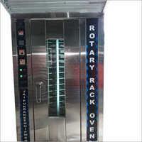 Model 1818 Rotary Rack Oven