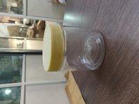 300 ml Round Plastic PET Jar