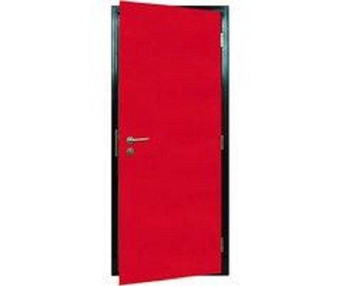 Industrial Acoustic Door