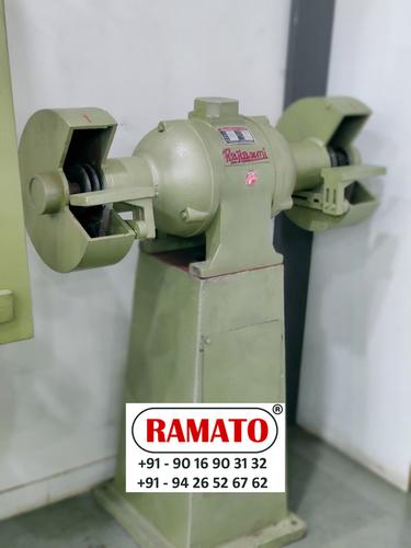 RAMATO  pedestal  grinder