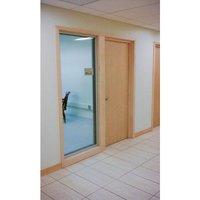 Rectangular Acoustical Door