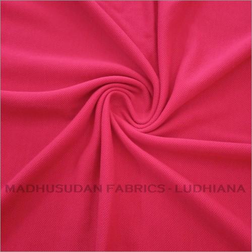 Pique Matty Fabric