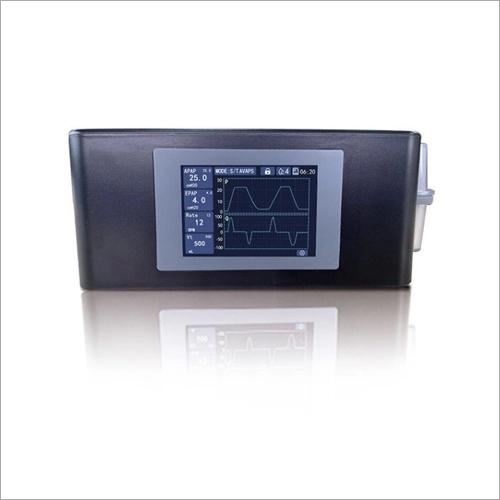 25B BPAP Ventilator