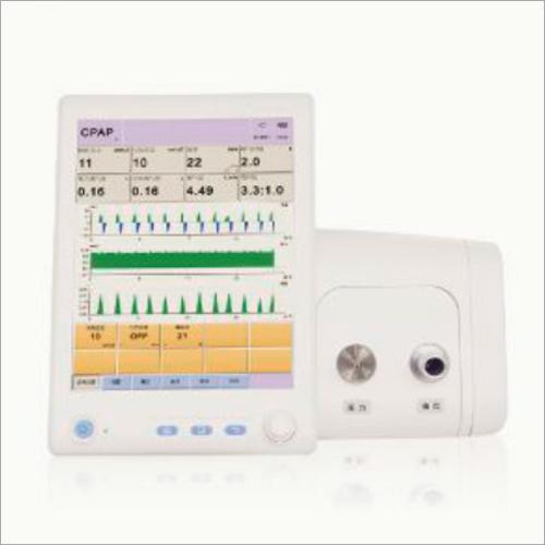 IC8010 Noninvasive Ventilator