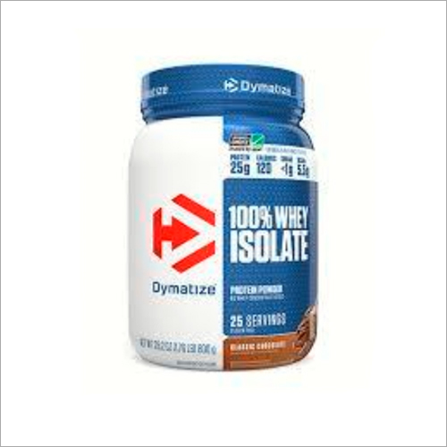 Dynamix Isolate Whey Protein