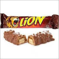 Lion Chocolate