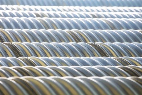 Spiral Corrugated Pipe (SPIRO)