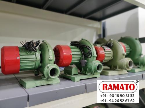 RAMATO air blower