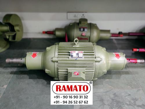 RAMATO  heavy duty polisher