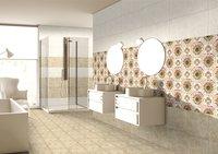 Decorative Bathroom Wall Tiles