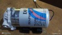 75 GPD Dow Flow Diaphragm Pump