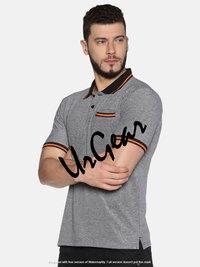 Men Polo Neck T-Shirt