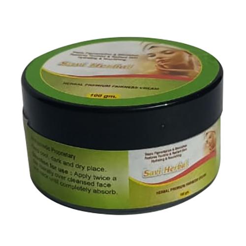 Anti Pigmentation Face Cream