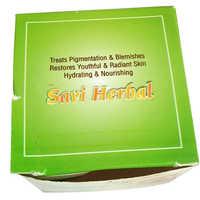 Anti Rinkles Herbal Face Cream