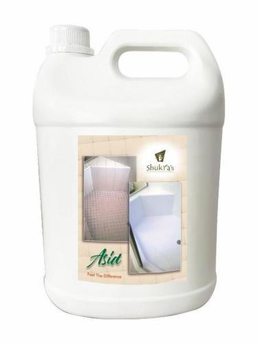 5 Ltd acid Cleaner