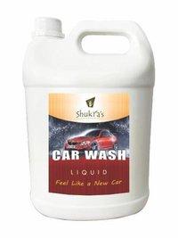 5 Ltr Car Wash Liquid