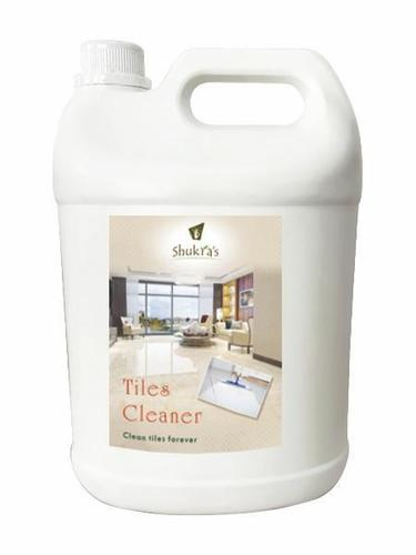 5 Ltr Tiles Cleaner