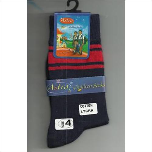 Kendriya Vidyalaya Summer Socks