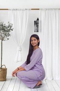 Linen Night Wear