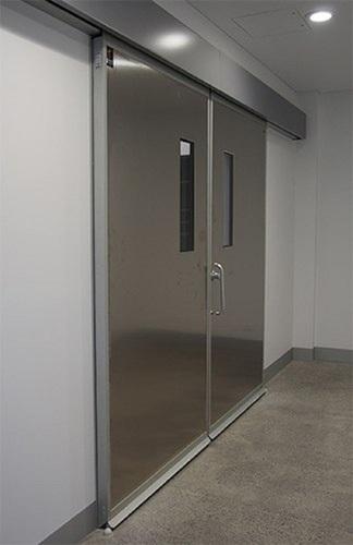 Swing Acoustic Doors