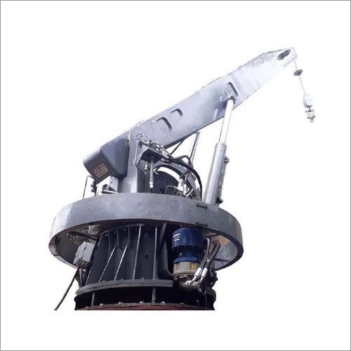FB5-6.5 Fixed Boom Marine Crane