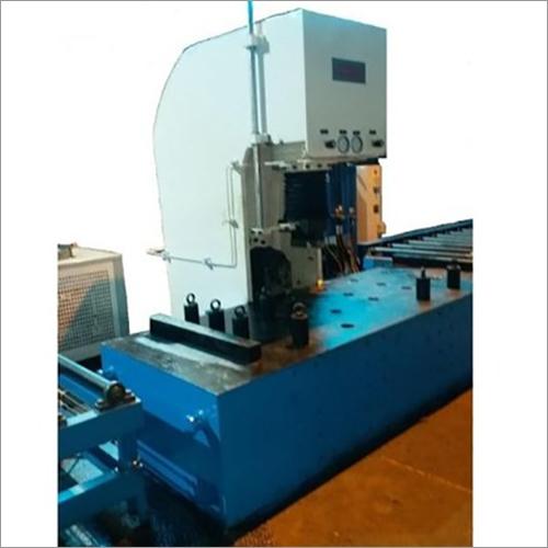 CS-600 Rail Straightening Machine