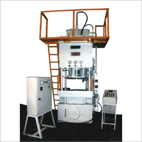 Heat Treatment Machinery
