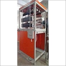 Industrial Infrared Heating Oven