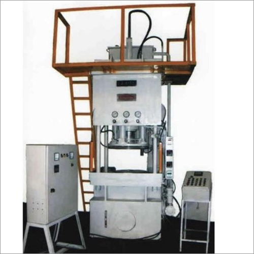 SK-400 Quench Press