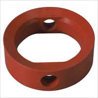 Butterfly Valve Rubber Seal
