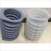 Antistatic Bellow For Sifter