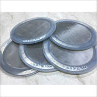 Antistatic Silicone Sieves