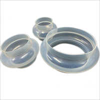 Silicone Weighing Bellow Round