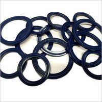 Metal And X Ray Detectable Tri-Clover Gasket