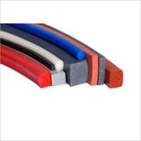 Metal Detectable Silicone Sponge And Silicone Gasket