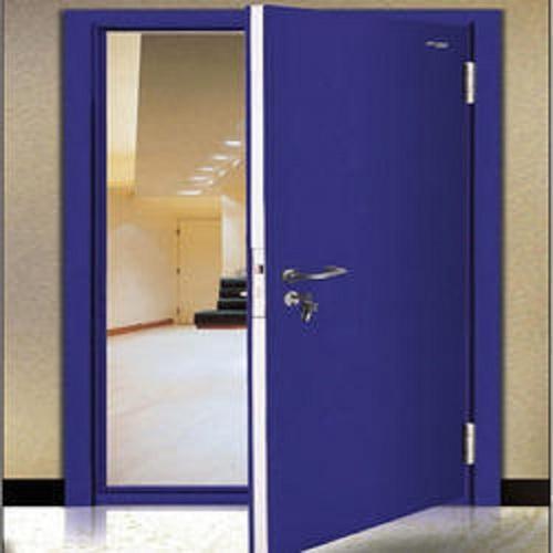 Fireproof Safety Door
