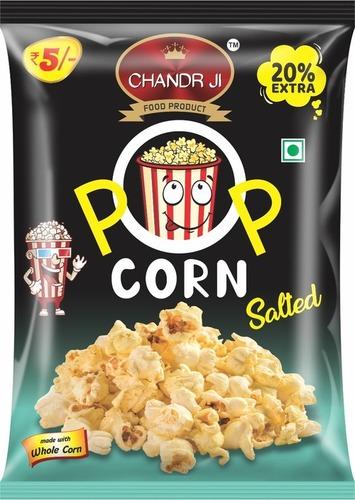Pop Corn Laminated Pouch