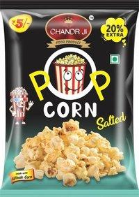 Pop Corn Laminated Pouches