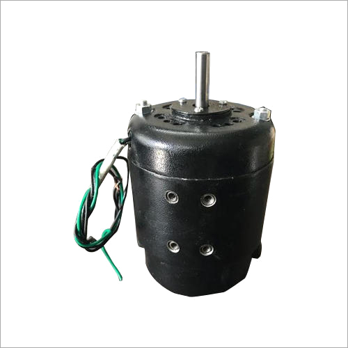 Electric FHP Motor