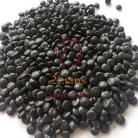 LDPE pellets for recycling