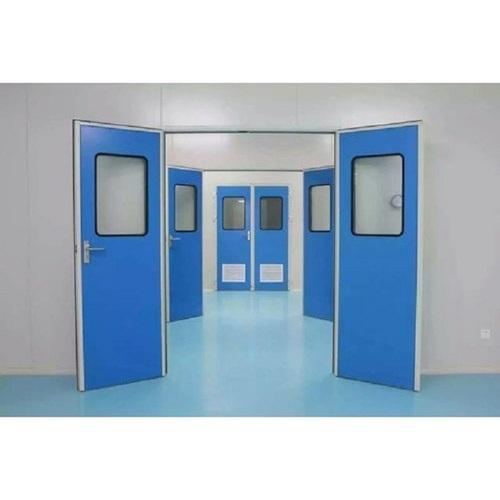 Standard Clean Room Door