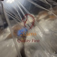 LDPE lump and film natural color