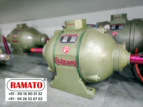 RAMATO  bench polisher