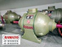 RAMATO  bench polisher   By Rajlaxmi Machine Tools Rajkot Gujarat INDIA