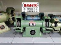 RAMATO pipe grinding machine
