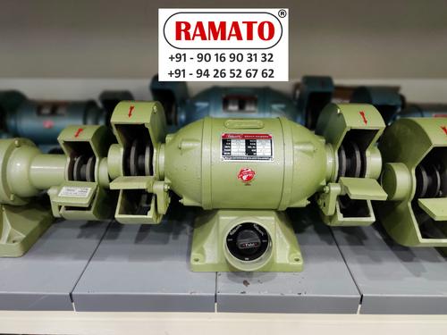 RAMATO  HEAVY   grinder